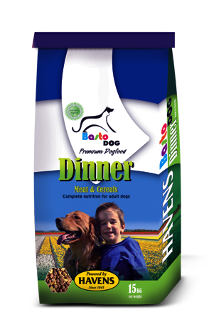 Merk Dog Food Premium
